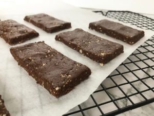 Paleo Power Bars